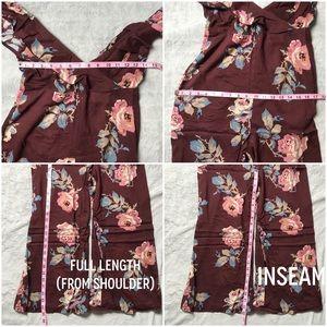 ba1e4f29697 Show Me Your MuMu Pants - NWT Show Me Your Mumu Bianca Jumpsuit Roses Floral
